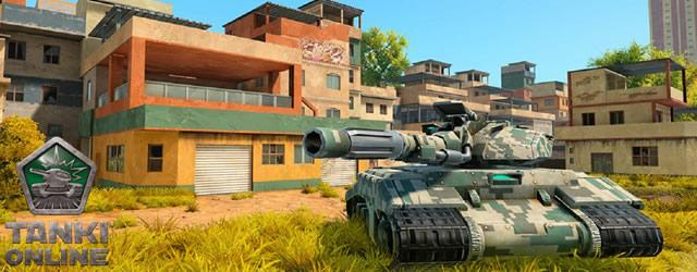 Panzer Online Spiel