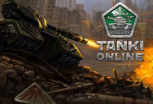 Tanki Online Kostenlos Spielen