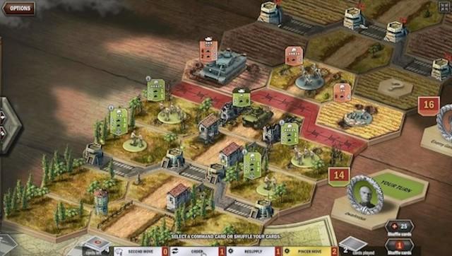 weltkriegsspiele