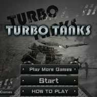 turbo tanks